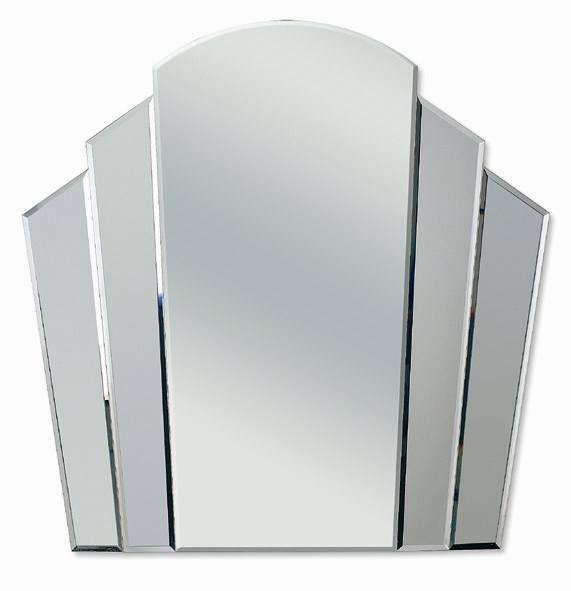 Bathroom Art Deco Mirrors: Decor IdeasDecor Ideas