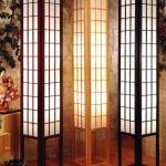 Asian Floor Lamps