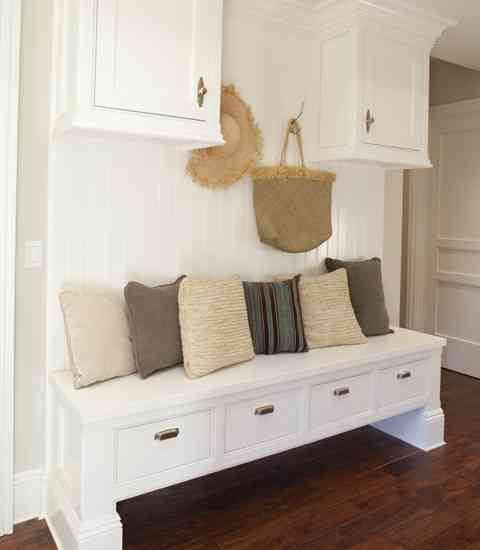 Benches for Mudroom - Decor IdeasDecor Ideas