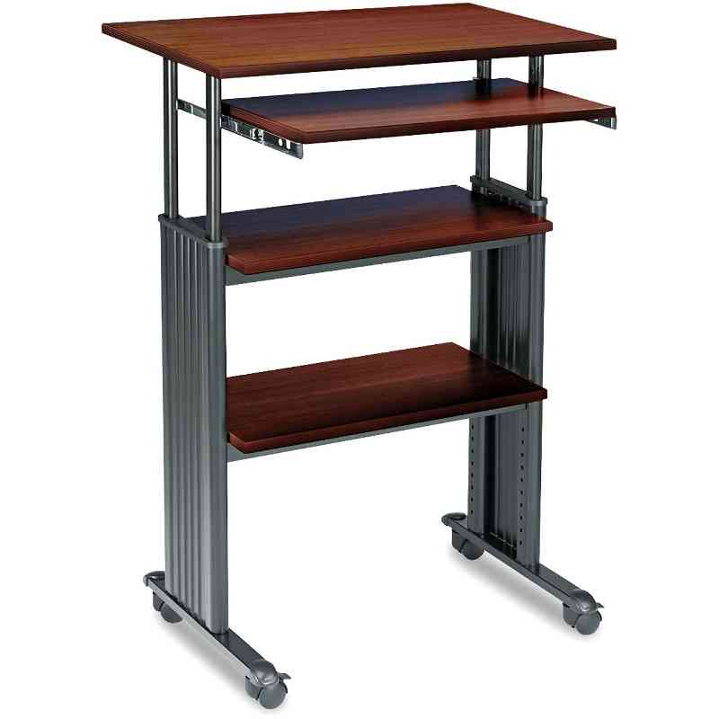 best adjustable standing desk ikea decor ideasdecor ideas. Black Bedroom Furniture Sets. Home Design Ideas