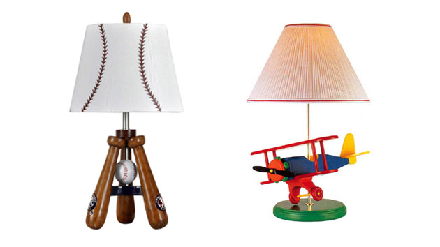 boys bedroom lamps decor ideasdecor ideas