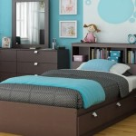 Brown and Teal Bedroom Ideas
