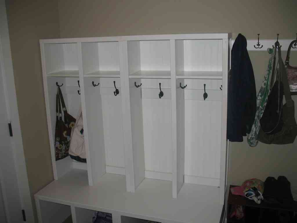 Diy Mudroom Storage Decor Ideasdecor Ideas