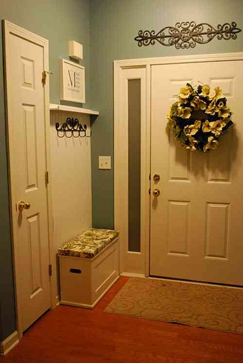 Entryway Mudroom Bench Decor Ideasdecor Ideas
