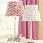 Girls Lamps for Bedrooms