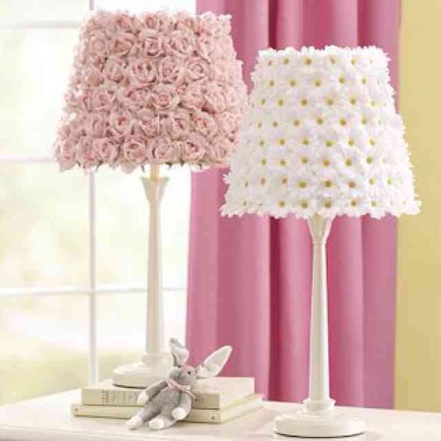 girls lamps for bedrooms decor ideasdecor ideas. Black Bedroom Furniture Sets. Home Design Ideas