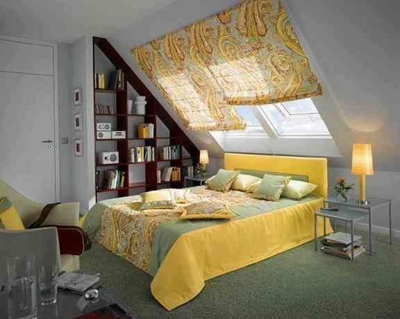Grey and yellow bedroom decor ideas decor ideasdecor ideas for Bedroom ideas yellow and grey
