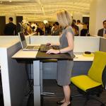 Herman Miller Standing Desk