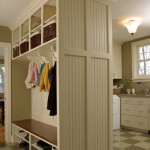 Houzz Mudroom