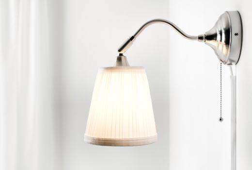 Ikea Lamps Bedroom