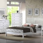 Ikea White Bedroom Set