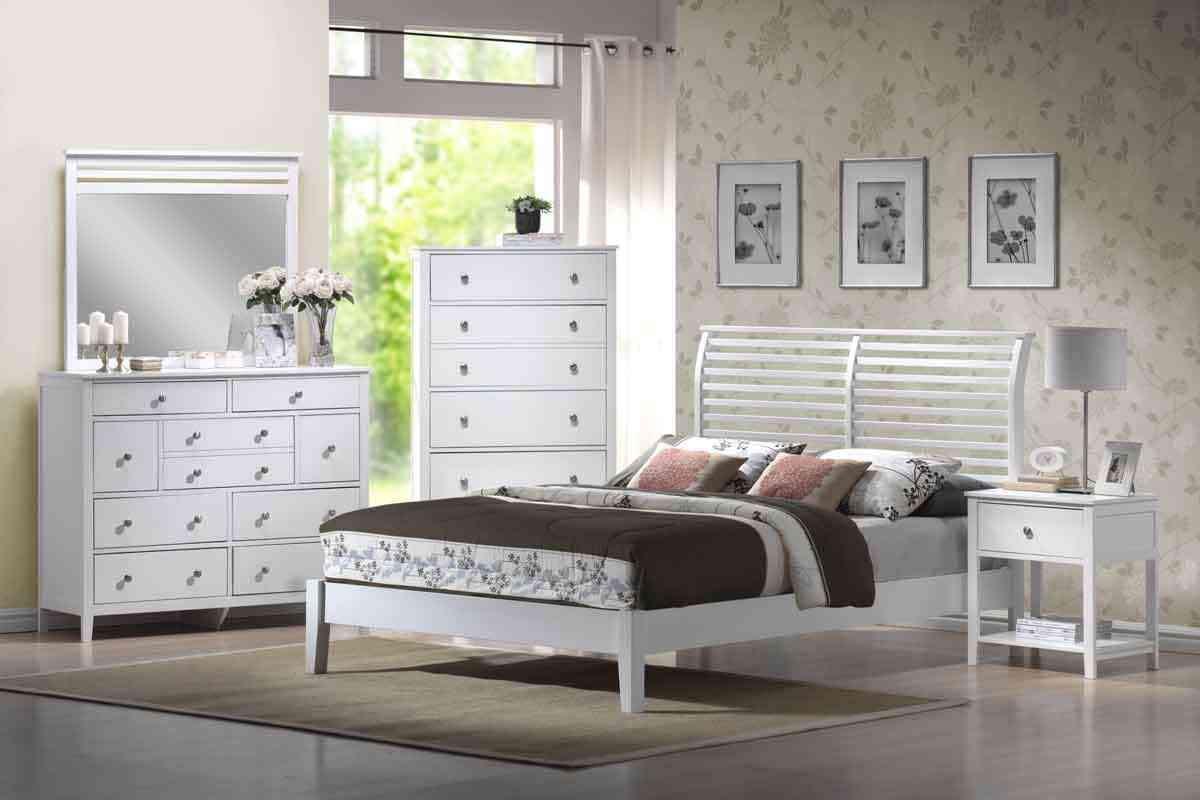 Ikea white bedroom set decor ideasdecor ideas for White bedroom furniture sets ikea