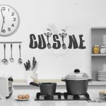 Kitchen Wall Art Decor
