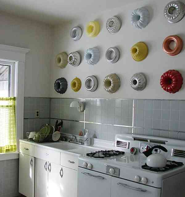 Kitchen Wall Decorating Ideas