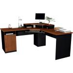 L Corner Desk