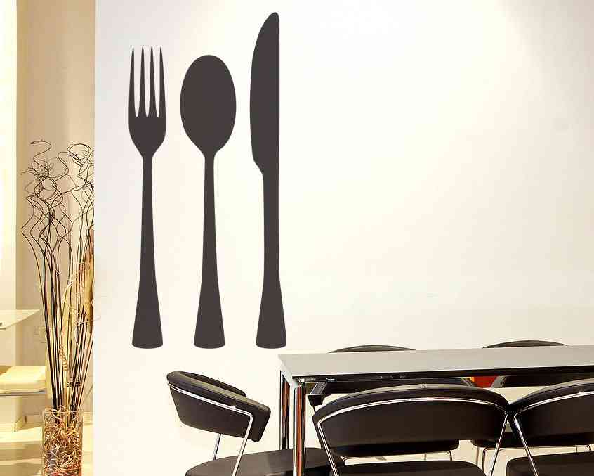 Large kitchen wall decor pictures decor ideasdecor ideas for Large kitchen wall decor