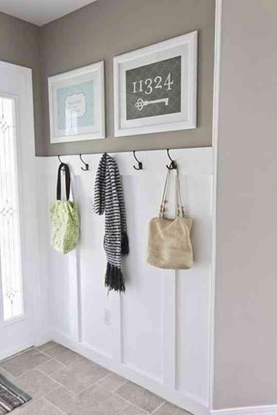 Mud Room Wall Decor : Mudroom bench with hooks decor ideasdecor ideas
