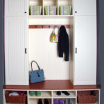 Mudroom Closet Ideas