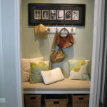 Mudroom Decorating Ideas and Pictures