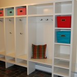 Mudroom Furniture Ideas