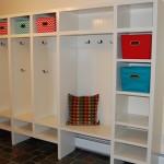 Mudroom Furniture Ideas