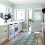 Mudroom Laundry Room Ideas