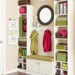 Mudroom Organizer Furniture