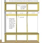 Mudroom Plans Designs