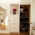 Mudroom Shoe Storage Ideas