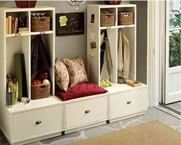 Mudroom Storage Units Ikea : Mudroom storage ikea decor ideasdecor ideas