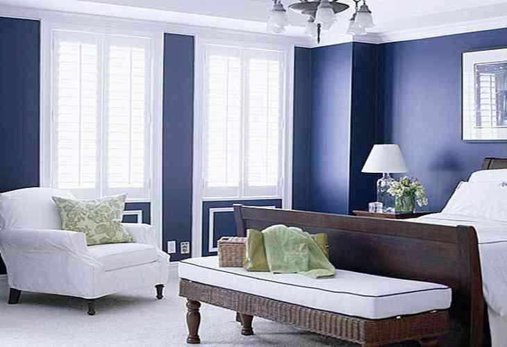 Navy And Teal Bedroom Decor Ideasdecor Ideas
