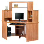 Office Depot Corner Desk