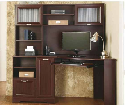 Office Depot Magellan Corner Desk
