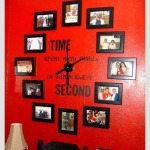 Red Kitchen Wall Decor