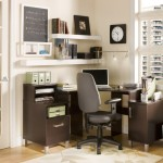 Small Corner Desks for Home Office