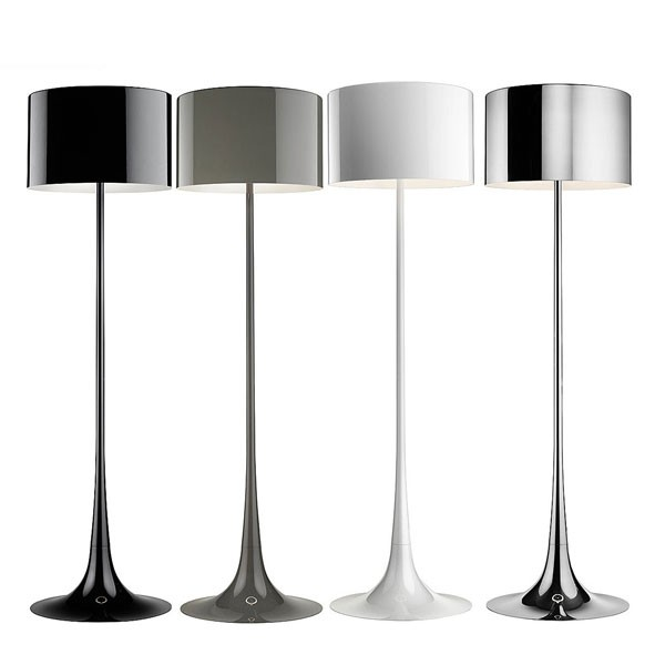 Spun Flos Floor Lamp