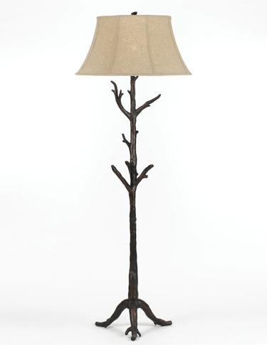 Tree Branch Floor Lamp Decor Ideasdecor Ideas