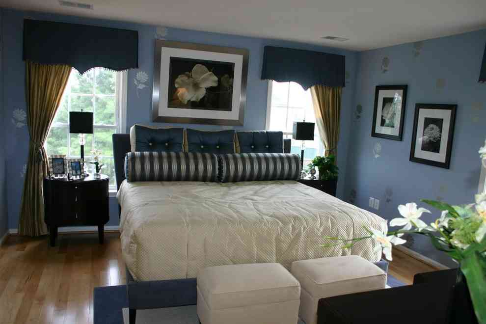 Wall decor ideas for master bedroom decor ideasdecor ideas for Master bedroom decoration ideas