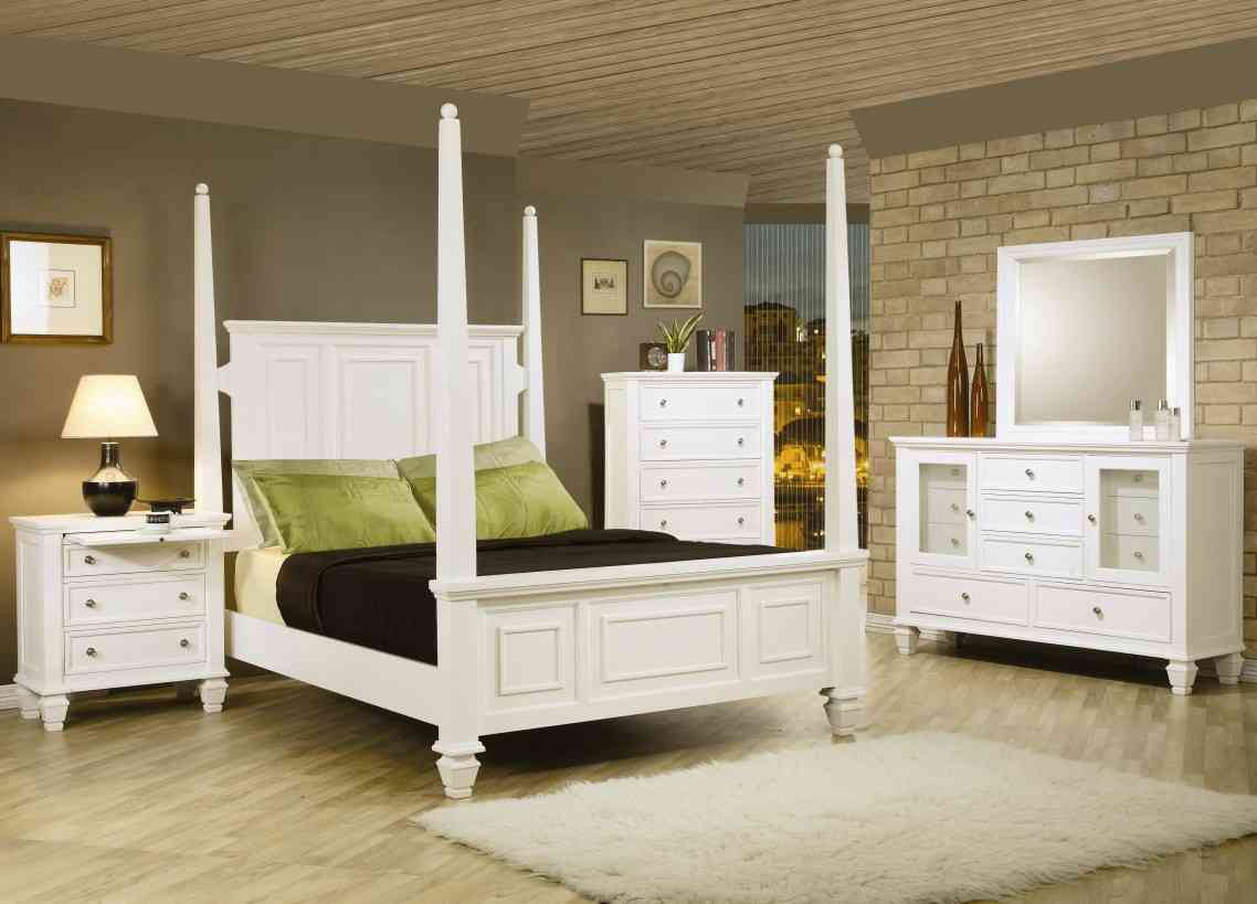 White bedroom furniture sets for adults decor ideasdecor for White bedroom furniture set