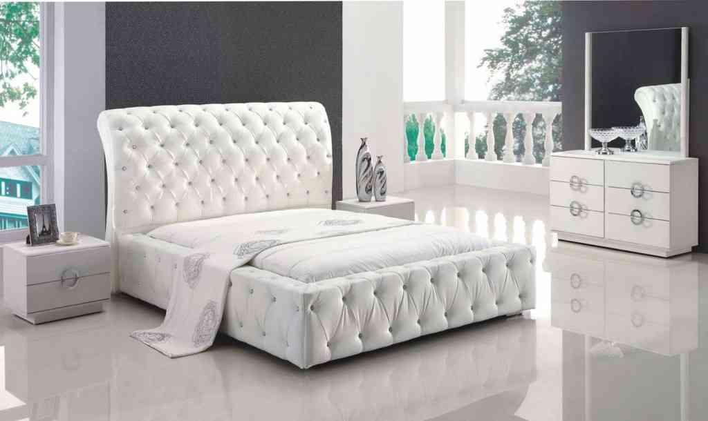 white leather bedroom set decor ideasdecor ideas