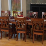 10 Chair Dining Room Set