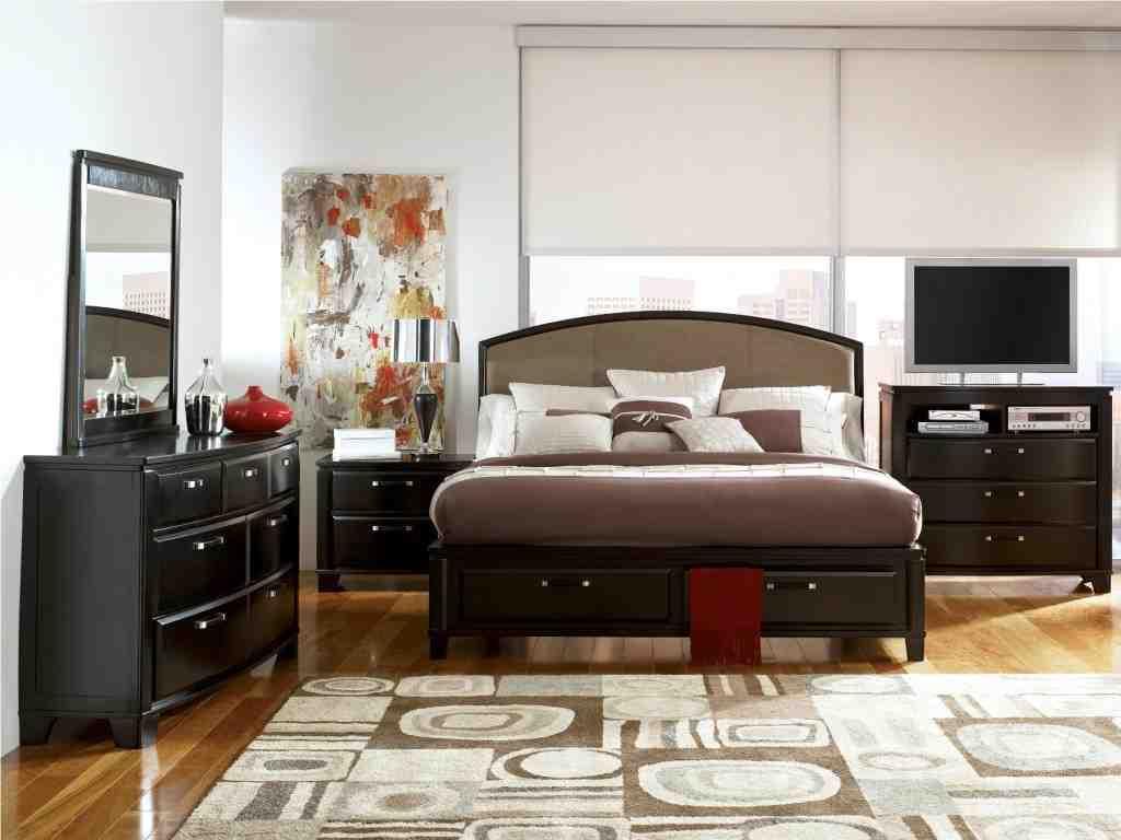 Ashley Modern Bedroom Furniture