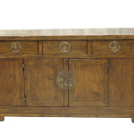 Asian Sideboard