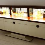 Bar Sideboard