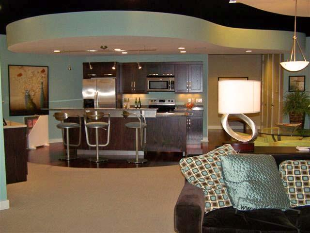 Bar for living room decor ideasdecor ideas - Family room bar designs ...