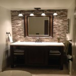 Bathroom Mirror Lighting Ideas