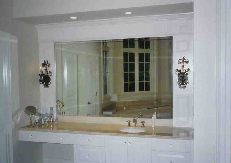 Bathroom Mirrors Cut To Size Decor Ideasdecor Ideas