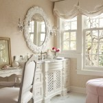 Beautiful Bathroom Mirrors