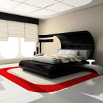 Bedroom Colors with Black Furniture