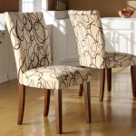 Best Fabric for Dining Room Chairs